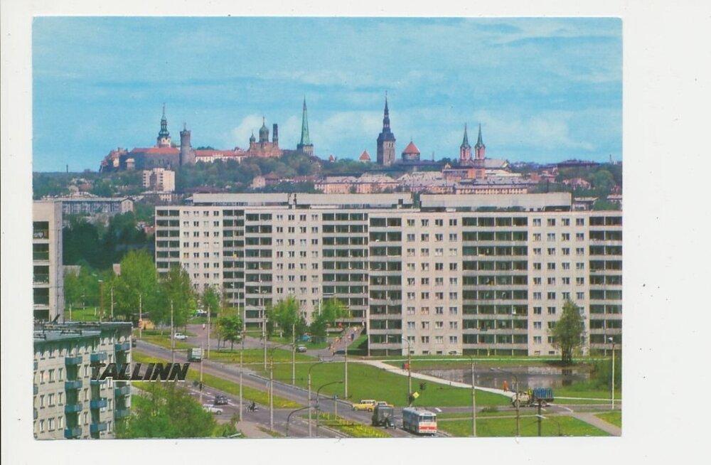 Jaak Juskega kadunud Eestit avastamas: Mustamäe lugu - kuidas Kadaka külast sai Tallinna vanim paneelmajade rajoon