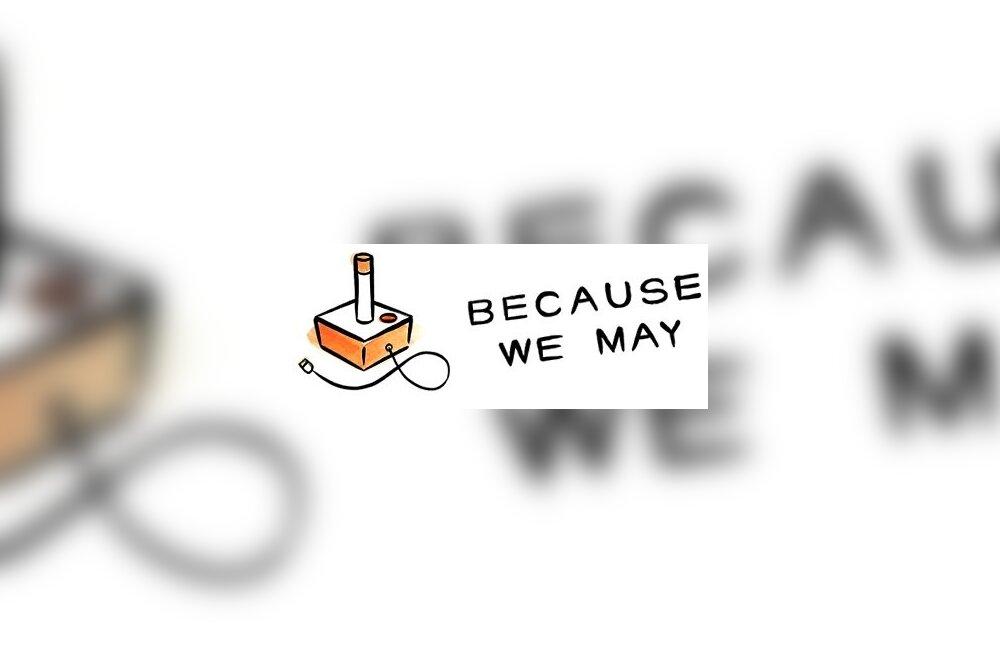 """""""Sest me võime!"""": internetist ostetud mängud 1. juunini odavamad"""