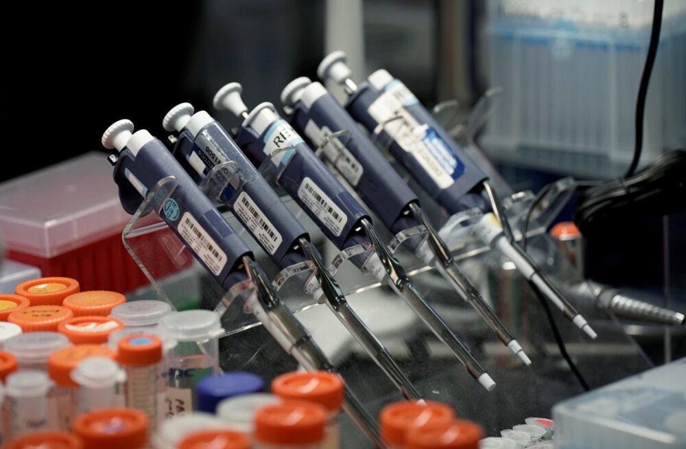 Suur uuring: koroona antikehad püsivad organismis vähemalt neli kuud<o:p></o:p>