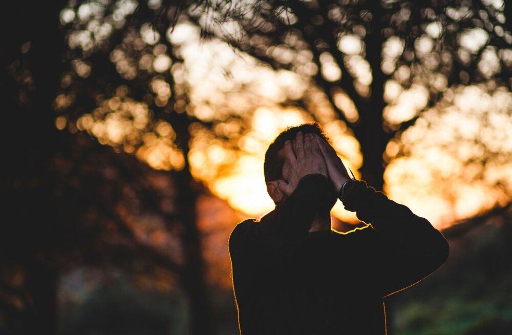 Sind vaevab ärevus? Lihtsad viisid, kuidas säilitada vaimset tervist tööl või koolis