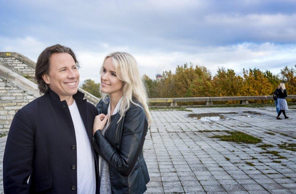 KRISTJAN JÄRVI; Hanna Liis
