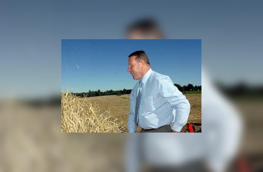 Ekspõlluminister Soormile vastuseks: jahimees on muudetud lihunikuks