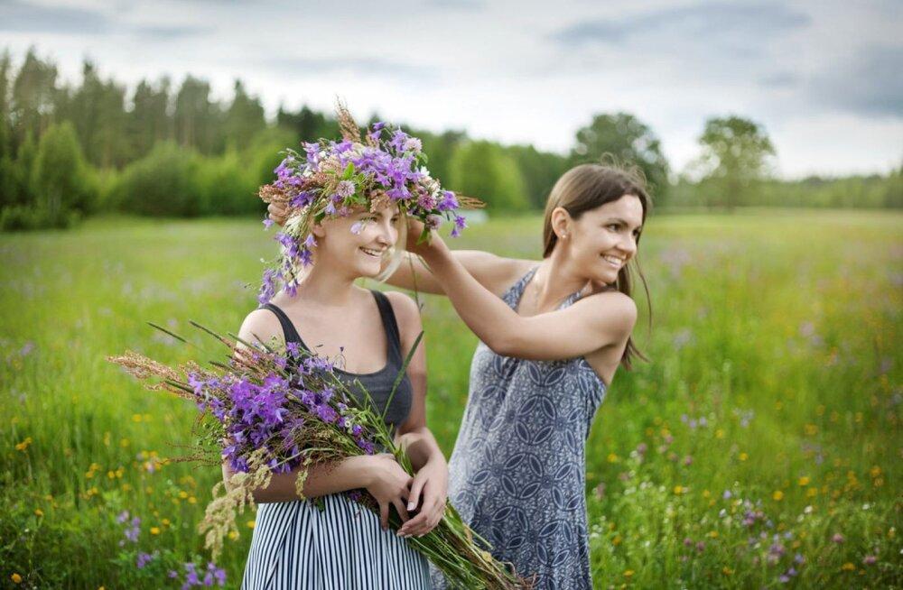Lätis antakse järgmisel aastal jaanipäeva ajaks viis vaba päeva