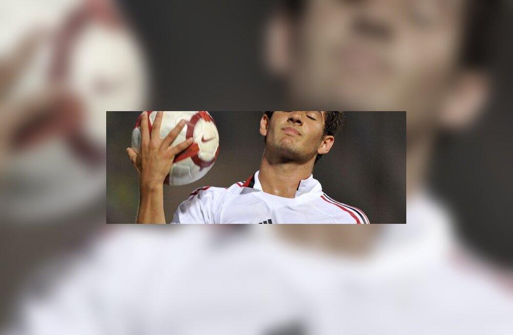 Pato (AC Milan, Brasiilia)