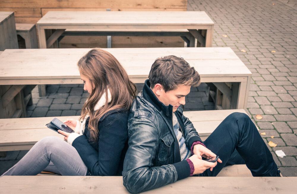 Viis küsimust, mis aitavad su suhteprobleemide tõelised põhjused tuvastada