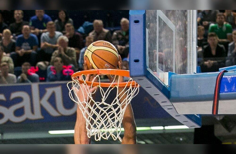 Soome korvpallikoondis tugevneb ameeriklasega