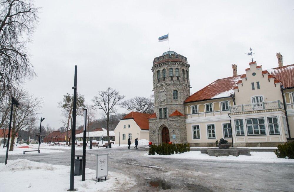 Maarjamäe loss