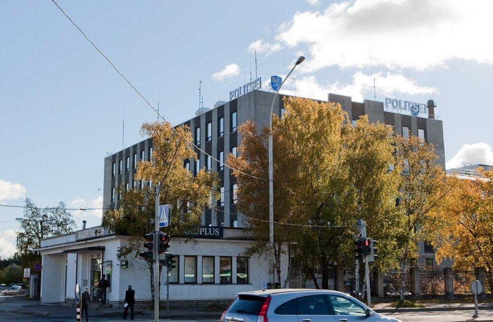 6c31373ba60 Nelja dokumente väljastava PPA teeninduse asemel jääb Tallinnasse ...