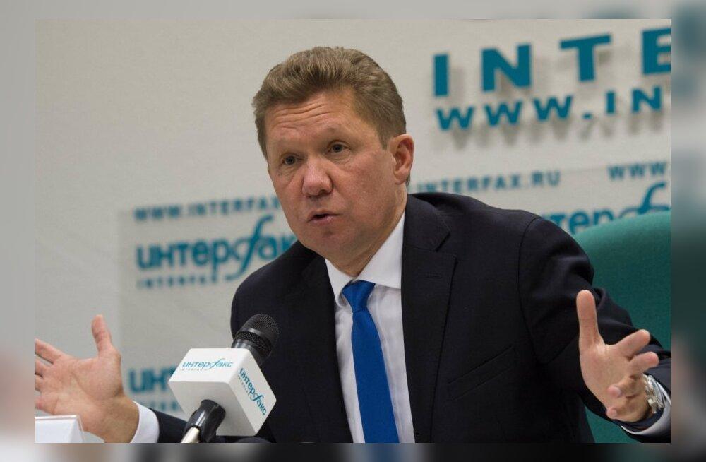 RUSSIA-UKRAINE-POLITICS-CRISIS-GAZPROM