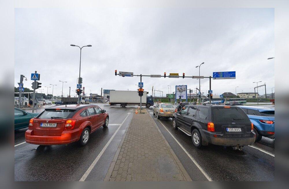 Lugeja: liiklusregistri korrastamise ettepanekud on ajuvabad