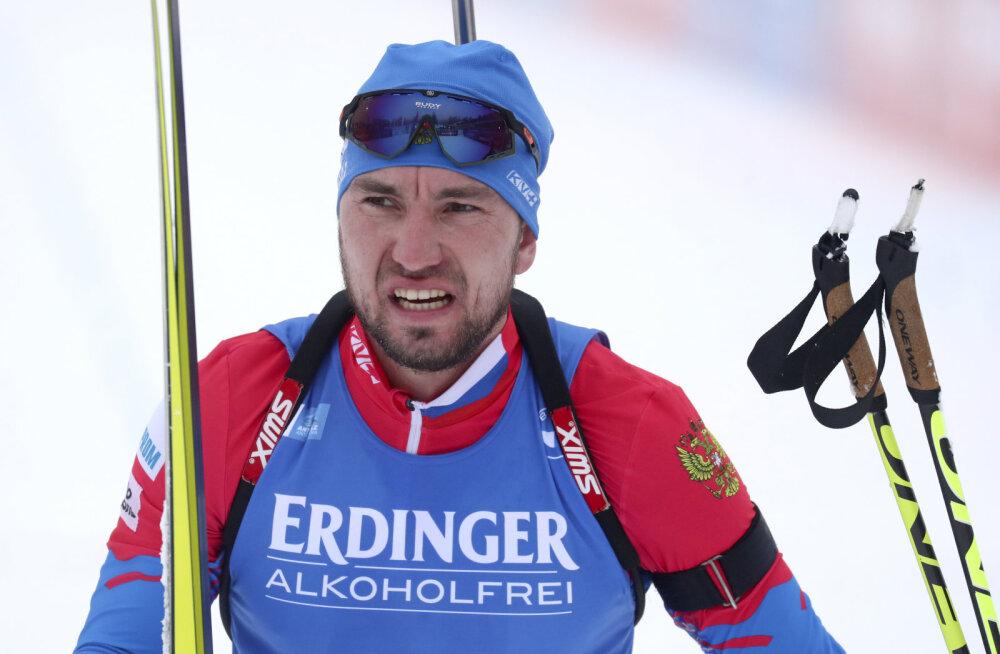 ВИДЕО: 20 из 20! Логинов одержал красивую победу в Антерсельве