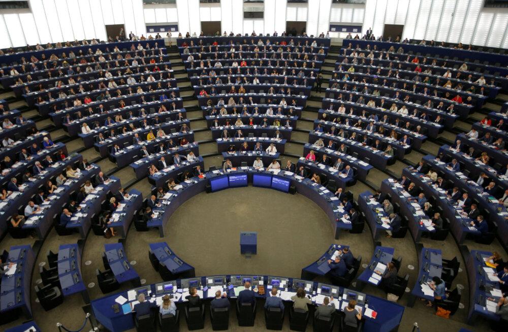 Европарламент призвал РФ не обелять преступления советского режима