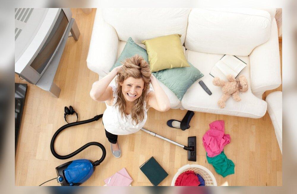 Как превратить уборку в полезный ритуал: привлекаем в дом благополучие