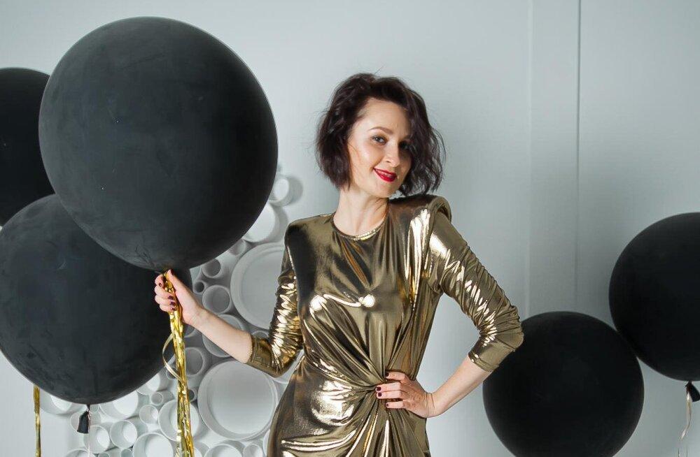 12 праздничных образов до 50 евро! Стилист Светлана Агуреева рассказала, где найти и как носить