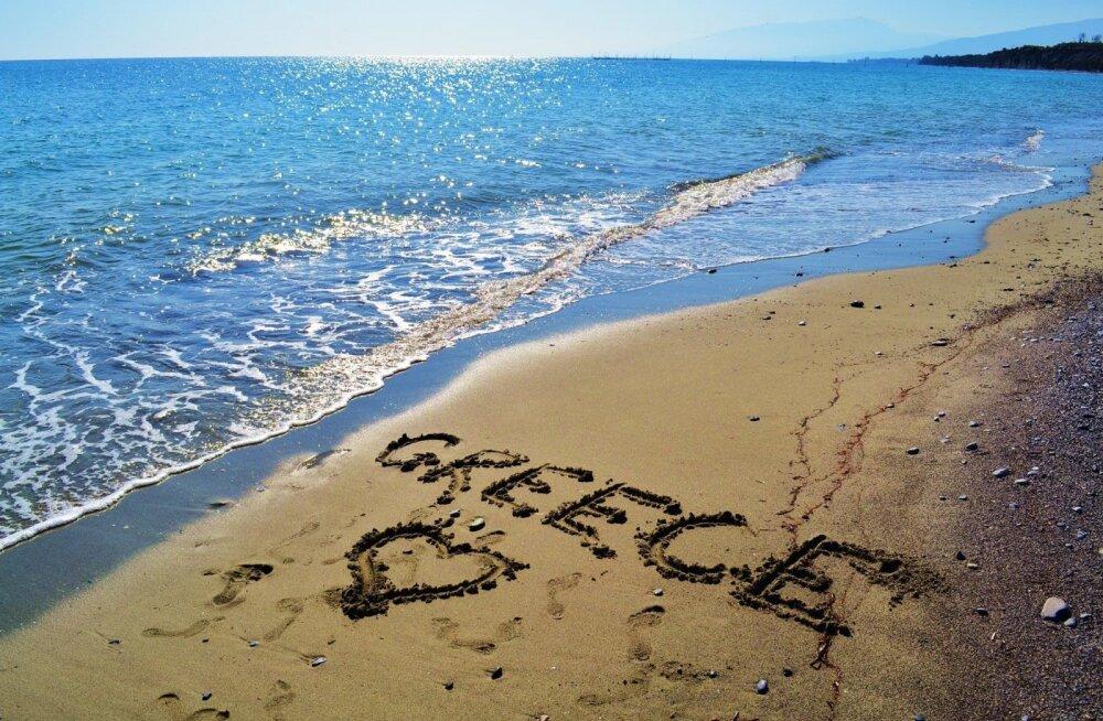 Несмотря на рост турпотока, доходы Греции от туризма упали почти на миллиард евро
