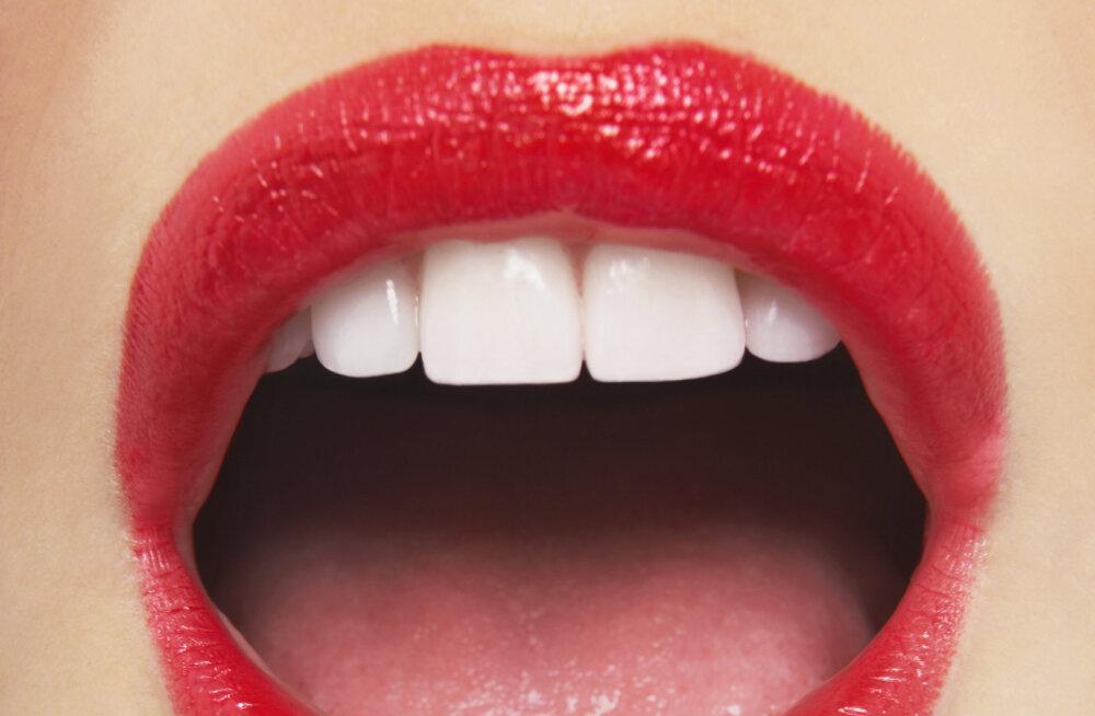 Üheksa meest räägivad ausalt ja otsekoheselt sellest, mida nemad tunnevad samal ajal, kui naised neile suuseksi teevad