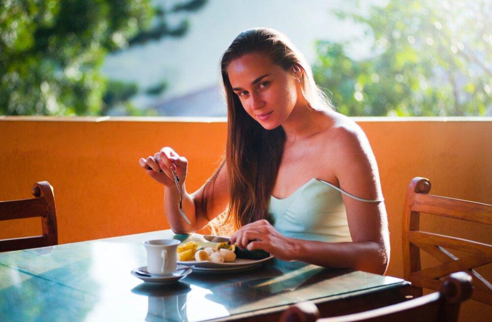 Sööd ja sööd ja kõht ikka täis ei saa? Miks see nii on?