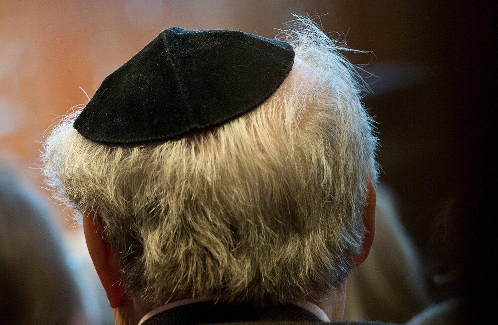 Письма и звонки с угрозами: Еврейская община Литвы закрывает синагогу в Вильнюсе