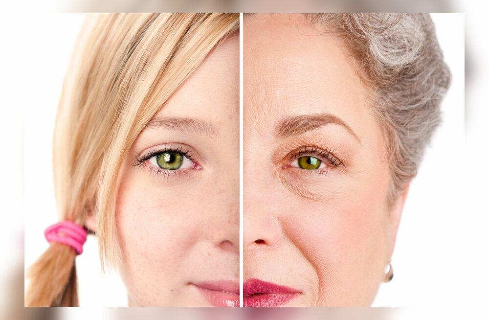 Üllatavad märgid, mis näitavad, et hakkad vanaks jääma