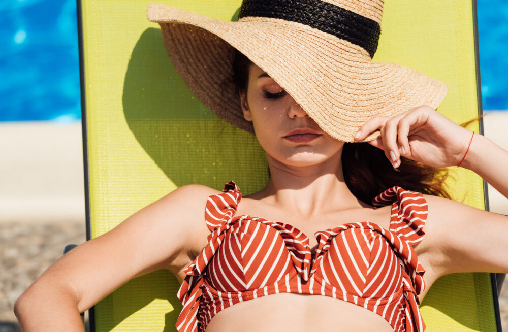 Praktilised nõuanded, kuidas toimida kuumarabanduse ja päikesepõletuse puhul