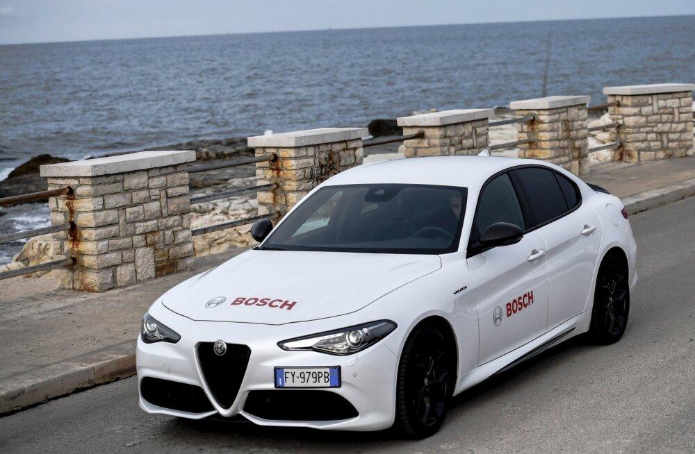 Värskendatud Alfa Romeo Giulia ja Stelvio – kauaoodatud vigade parandus