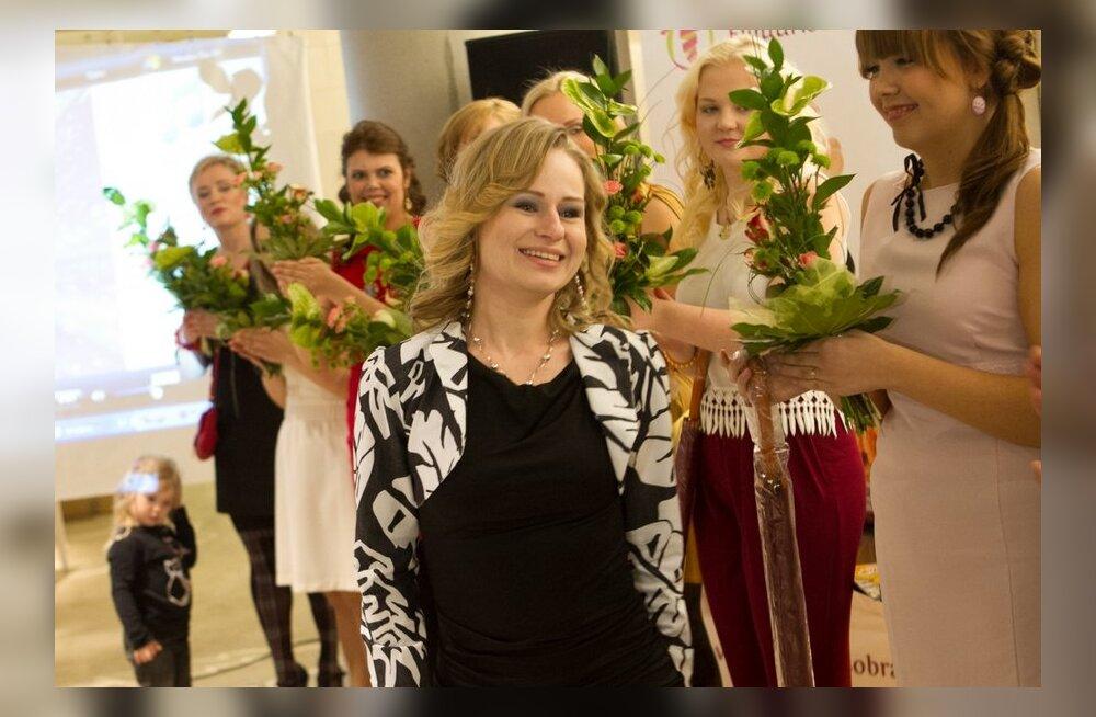 Figuurisõber 2012 Ruuta Arumets: magusa asemel premeerin end nüüd kleidi või kingadega