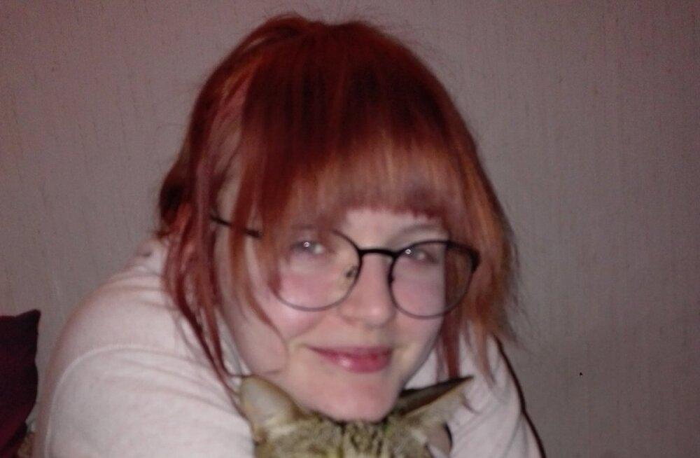 Пропавшая в Пярну 15-летняя девушка нашлась