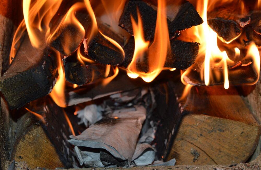 HEA TEADA: Kuidas mõjub ahjus jäätmete põletamine tervisele?