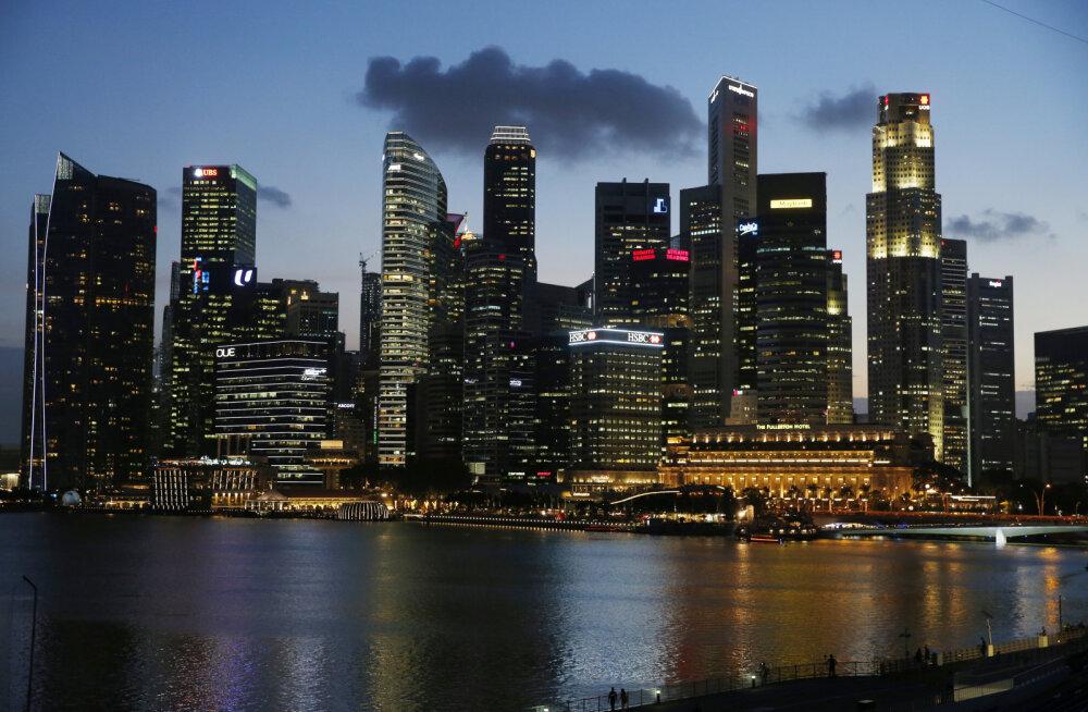 Сингапур снова назвали самым дорогим городом мира