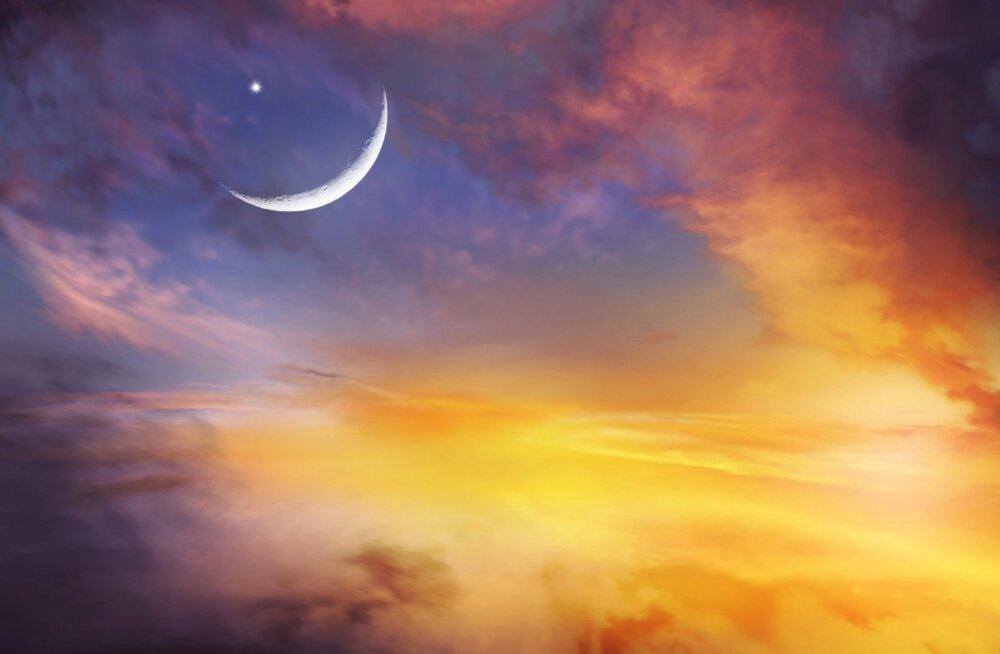 21. juunil toimub noore Kuu loomine Vähi märgis: on aeg anda oma elule uus suund!