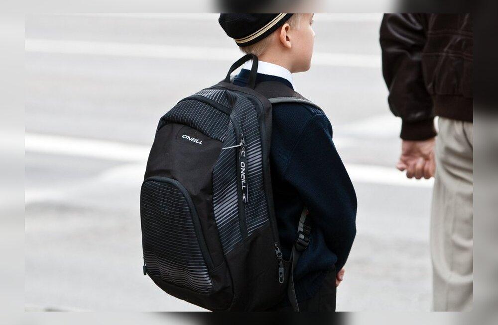 5ca7186b709 W3 uudised - Vanemate kohustus on kontrollida laste koolist puudumisi!