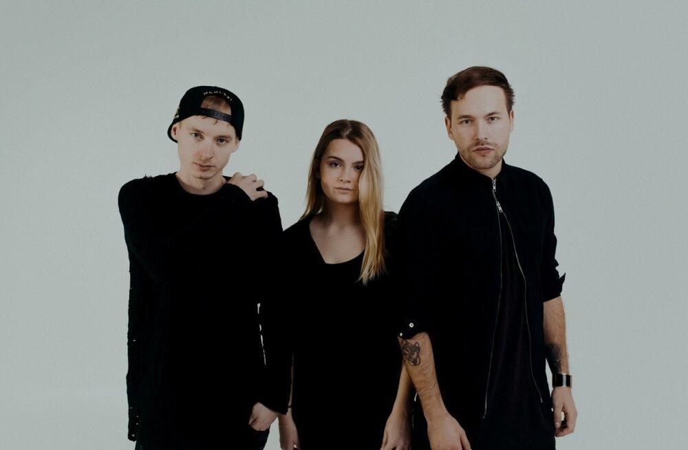 Karl-Kristjan & Whogaux feat. Maian