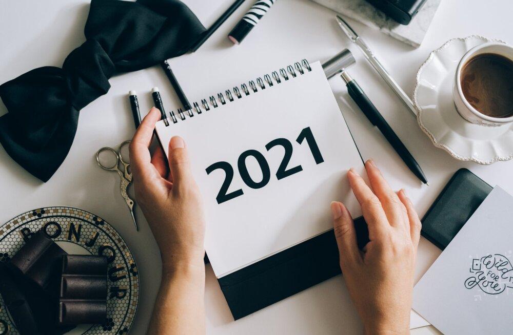 Mis ootab ees 2021. aastal? Astroloog Villu Põldma kirjeldab, mis hakkab toimuma Veevalaja ajastul