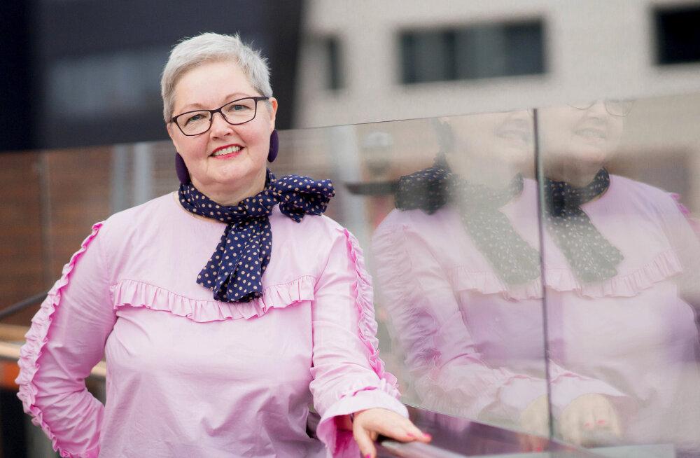 Eriti agressiivse rinnavähiga võitlev naine: diagnoosist kuuldes ühtegi pisarat ei tulnud, aga kogu keha värises...