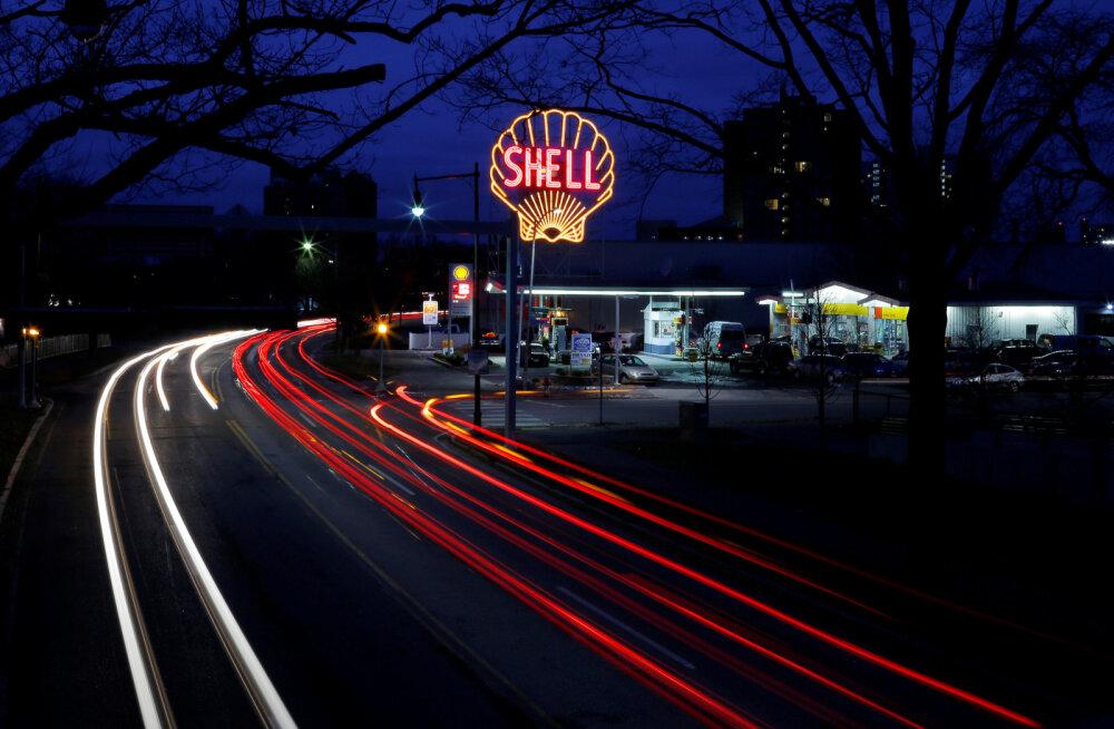 Shell ostis taas elektrilaadijaid arendava firma ja keskendub üha enam elektriautodele laadimisvõimaluste pakkumisele