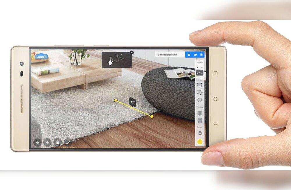 Veel üks tootja usub, et suudab esimesena 5G nutitelefoni pakkuda