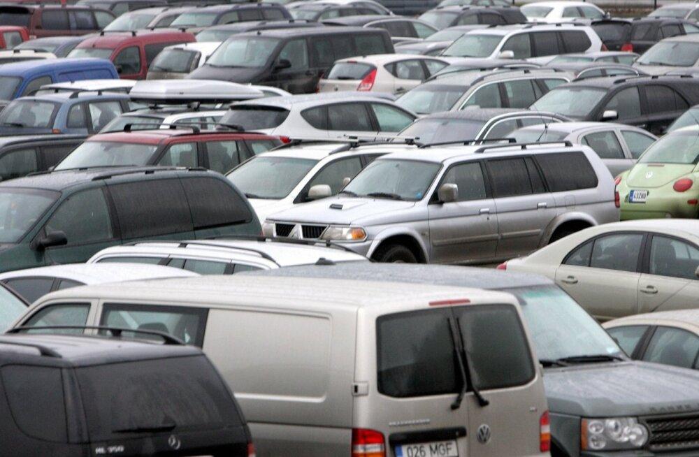 Maksumaksjate liidu juht sõidupäevikute kaotamisest: valikuvariante peab rohkem olema