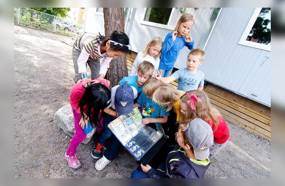 Финские власти забрали у россиянки четверых детей. Одного - прямо в роддоме