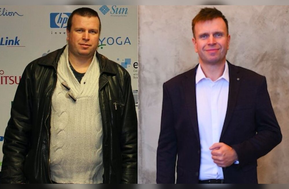XXL-ist L-iks: Vadim testis Eesti kõige populaarsemat kaalulangetusmeetodit ja kaotas 37 kilo