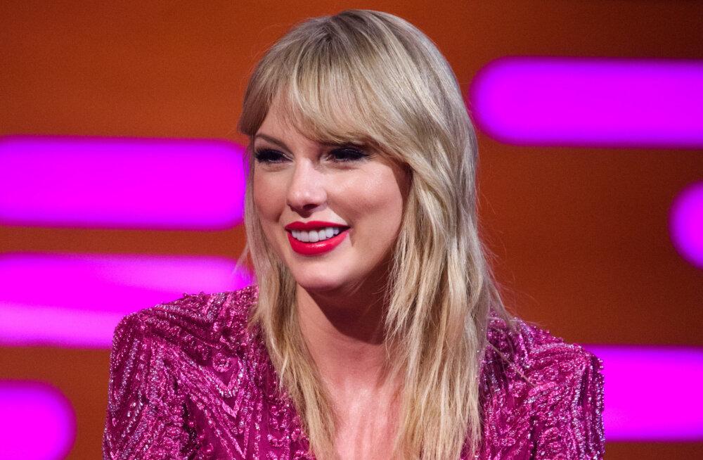 VIDEO | Taylor Swift avaldas uue muusikavideo, millel on üllatavalt terav sõnum