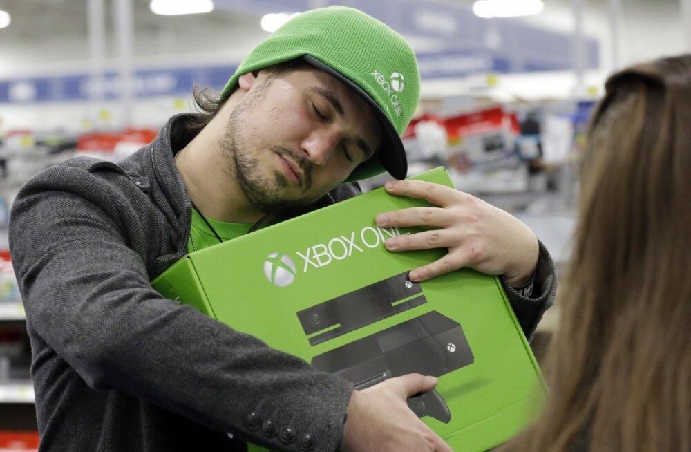 Microsoft uuendab Xboxe nii usinalt, et 360 muutub aina paremaks ja One'i ei tunne enam äragi