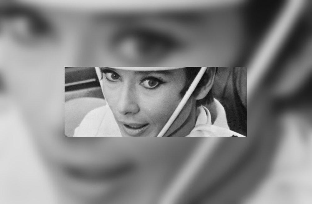 Maailma kauneim naine Audrey Hepburn