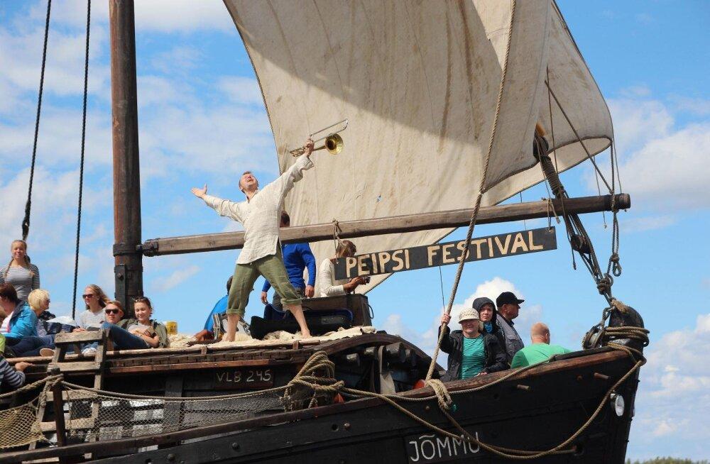 Visit Estonia soovitab nädalavahetuseks: aasta magusaim sündmusteaeg on saabunud!