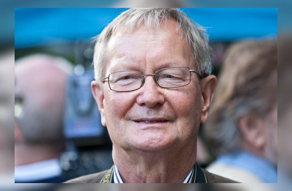 Euroopa Parlamendi liikmed mälestasid Balti massiküüditamiste ohvreid