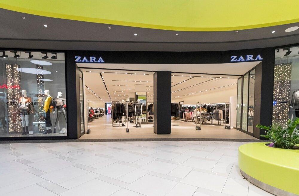 12ab2aedee4 Swedbank: Apranga sära on taastumas - ärileht.ee