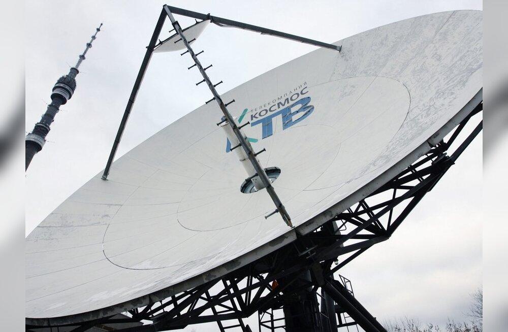 Vene telekanalit PBK vaadati suve alguses rohkem kui ETVd