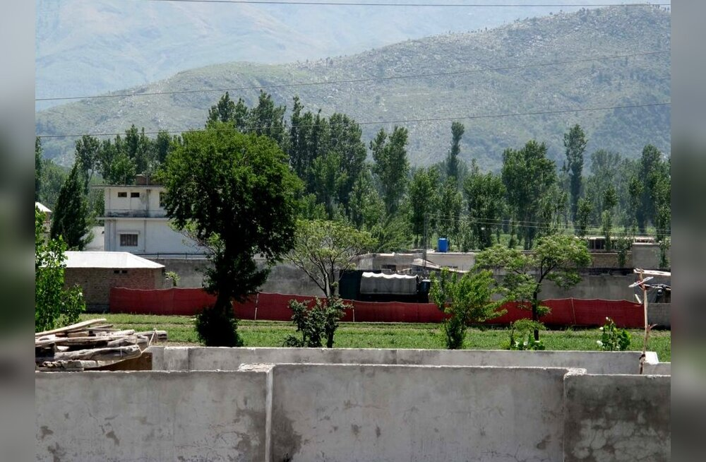 USA hinnangul asub Pakistanis veel tosinkond Al-Qaeda juhtivliiget
