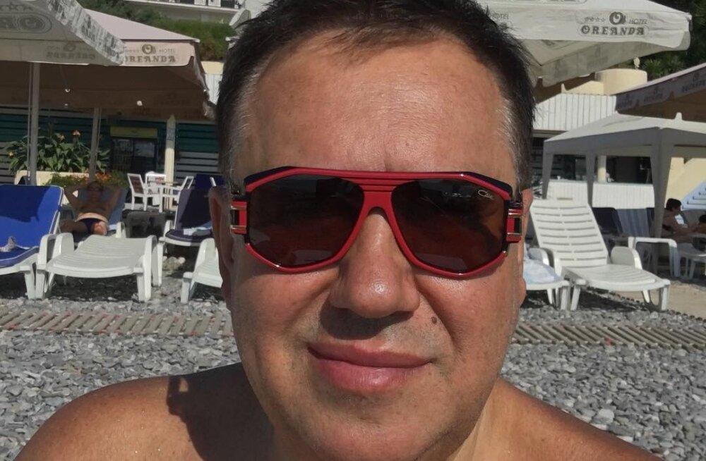 """""""Вечная молодость невозможна""""?: Садальский показал 69-летнюю Васильеву в бикини"""