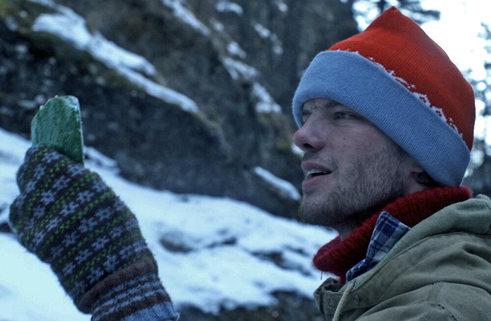 """Müstilist draamat """"Must alpinist"""" on käinud kinodes oma silmaga kaemas üle 50 000 vaataja"""