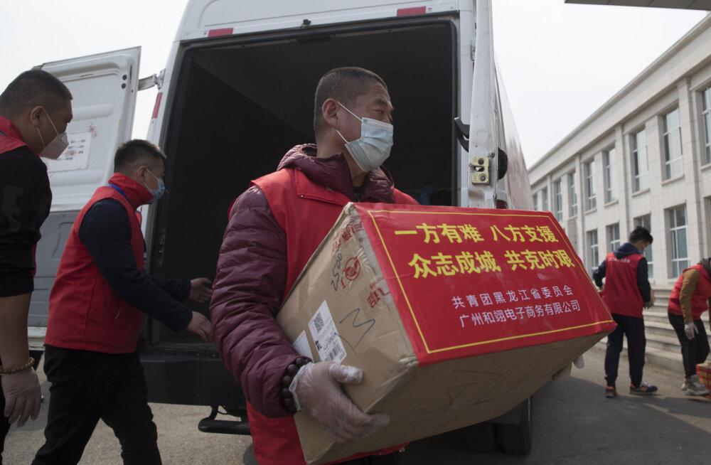 Коронавирус и пропаганда: в глазах Запада Китай отобрал у России роль главного злодея